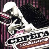 1000000$ Samaya Bol'shaya Porcyja by Seryoga