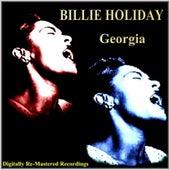 Georgia by Billie Holiday