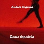 Danza Española by Andres Segovia