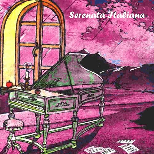 Serenata Italiana, Vol. 15 by Various Artists