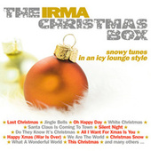The Irma Christmas Box (Snowy tunes in an icy lounge style) by Various Artists