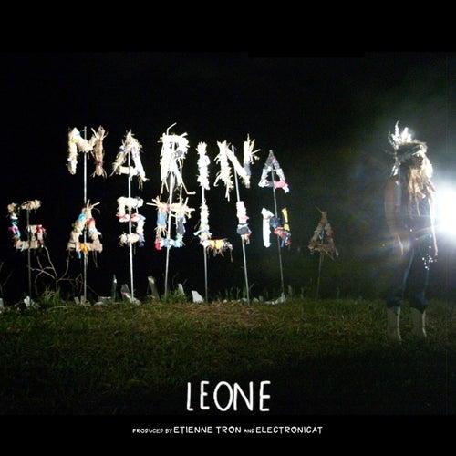 Leone by Marina Gasolina