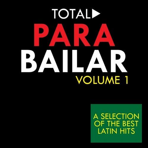 Total Para Bailar, Vol. 1 by Various Artists