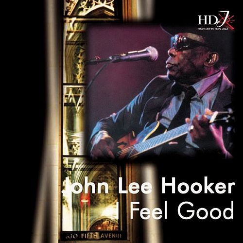 I Feel Good by John Lee Hooker