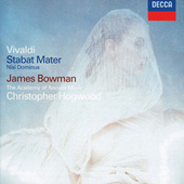 Vivaldi: Stabat Mater; Concerto in G minor; Nisi Dominus by Various Artists