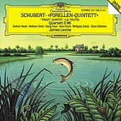 Schubert: Piano Quintet in A D 667 op.114