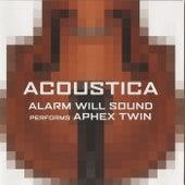 Acoustica von Alarm Will Sound