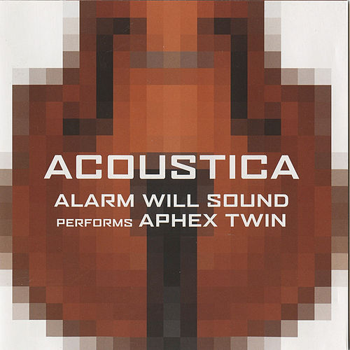 Acoustica by Alarm Will Sound