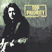 Top Priority by Rory Gallagher