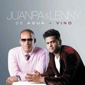 De Agua A Vino by Juanpa Y Lenny