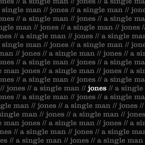 A Single Man by JONES