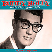 Buddy Holly And Other Great Hits by Various Artists