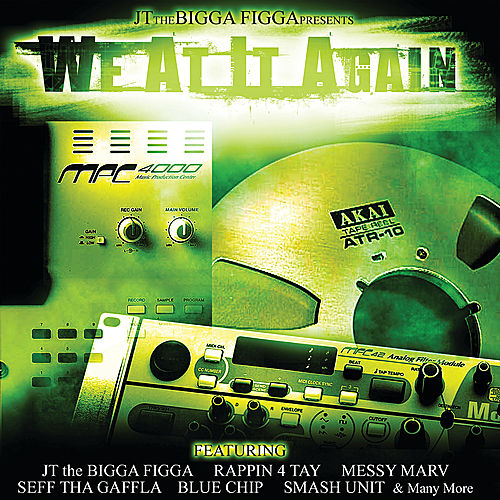 We at it again by Various Artists