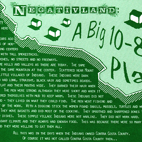 A Big 10-8 Place by Negativland