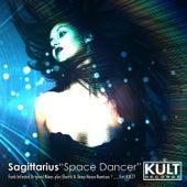 Space Dancer by Sagittarius