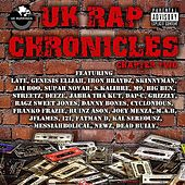 UK Rap Chronicles - Chapter 2 by Various Artists