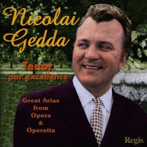Tenor Par Excellence by Nicolai Gedda