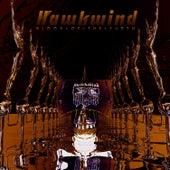 Prometheus by Hawkwind