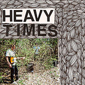 No Plans / Ice Age by Heavy Times