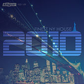 Finest NY House 2010 von Various Artists