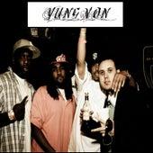 San Quinn Presents: Yung Von - K.I.D. C.U.D.I. by Yung Von