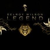 Legend by Delroy Wilson