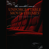 The World's Most Unforgettable Movie Themes by Royal Philharmonic Orchestra