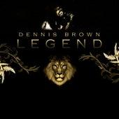 Legend by Dennis Brown