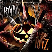 Return of the Rivz by Rival