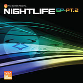 Nightlife EP PT. 2 by Various Artists