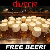 Free Beer! by Diverje