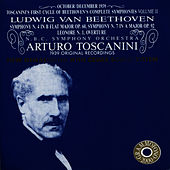 Beethoven: Symphony No. 4 & 7, Leonore I by NBC Symphony Orchestra