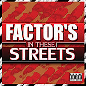 Factors In These Streets by Various Artists