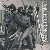 The Muertones - EP by The Muertones