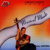 Musical Moods by Chitra