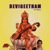 Devigeetham Vol. 1 by Chitra