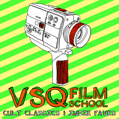VSQ Film School: Cult Classics and Indie Favs by Vitamin String Quartet