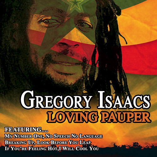 Loving Pauper by Gregory Isaacs
