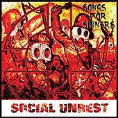 Songs For Sinners by Social Unrest