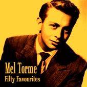 Mel Torme Fifty Favourites von Various Artists