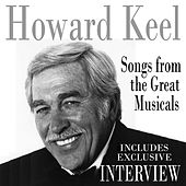 Songs From The Great Musicals (Includes Interview) by Howard Keel