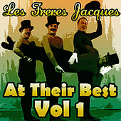 Les Freres Jacques At Their Best Vol 1 by Les Freres Jacques