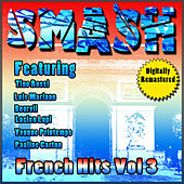 Smash French Hits Vol 3 by Various Artists