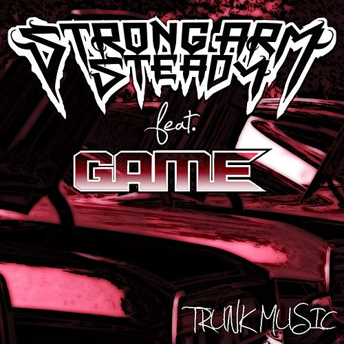Trunk Music by Strong Arm Steady
