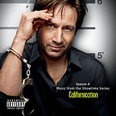 Season 4 Music from the Showtime Series Californication by Various Artists