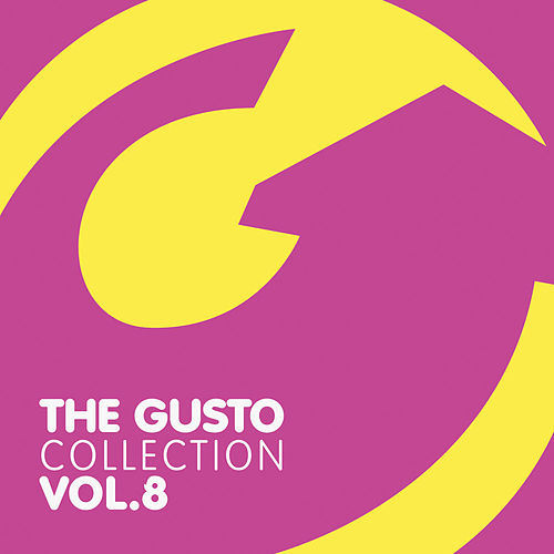 The Gusto Collection 8 by Various Artists