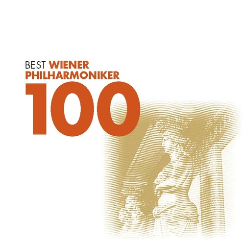 100 Best Wiener Philharmoniker (US Version) by Various Artists