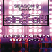 The Sing-Off: Season 2 - Episode 4 - Superstar Medley & Judges Choice by Various Artists