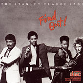 Find Out! by Stanley Clarke
