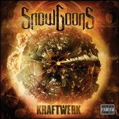 Kraftwerk by Snowgoons